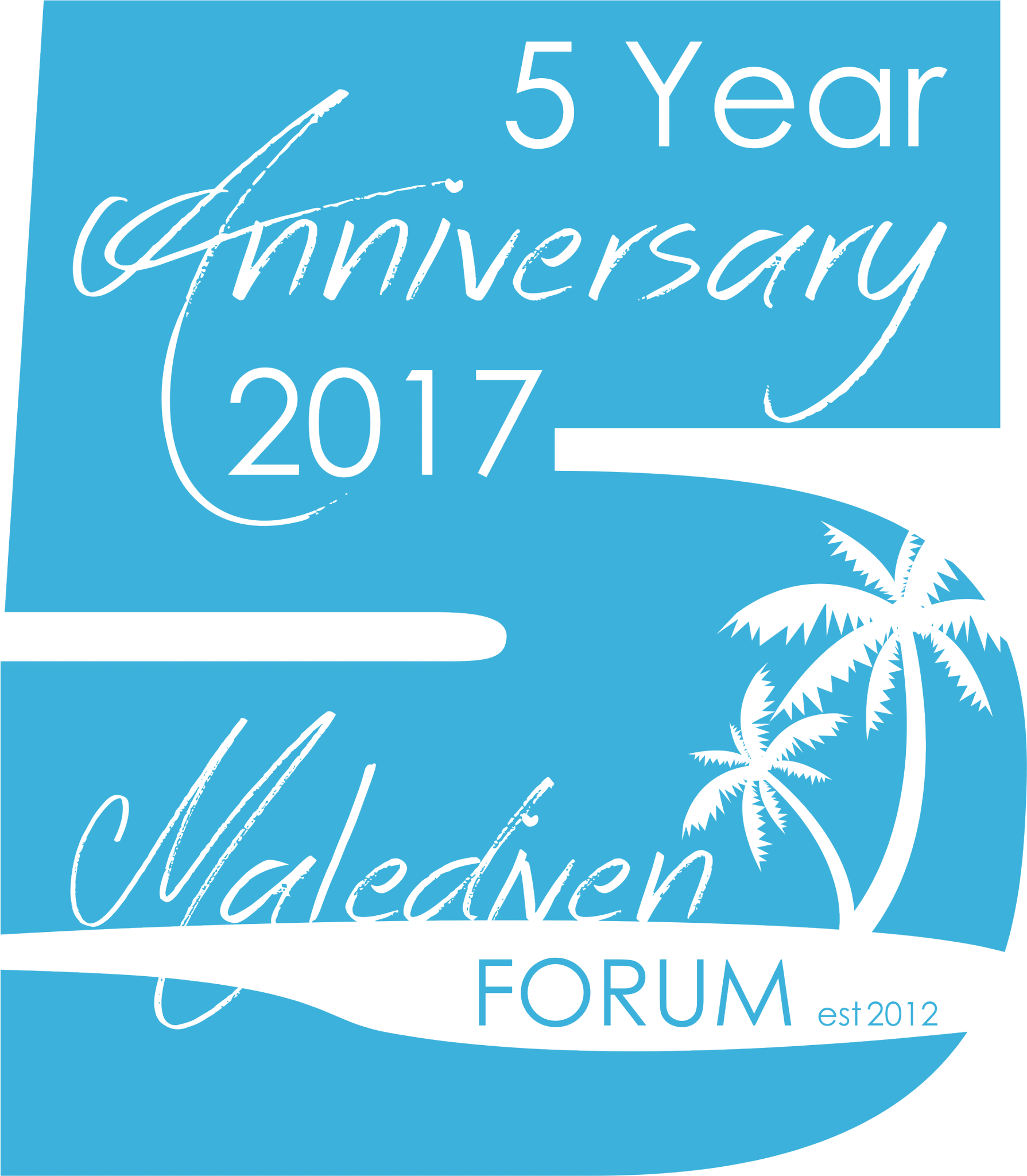 Maledivenforum-Logo
