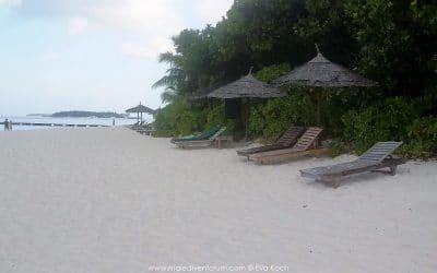 Reisebericht Reethi Beach Resort