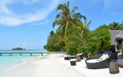 Reisebericht Vakarufalhi Island Resort