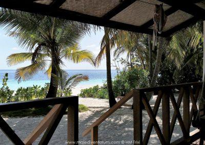Angaga Beach Bungalow