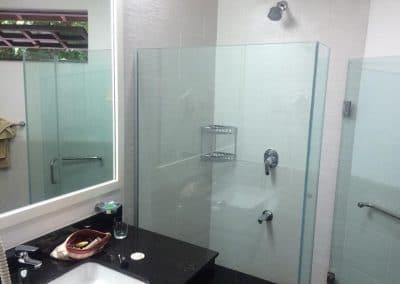Embudu Badezimmer