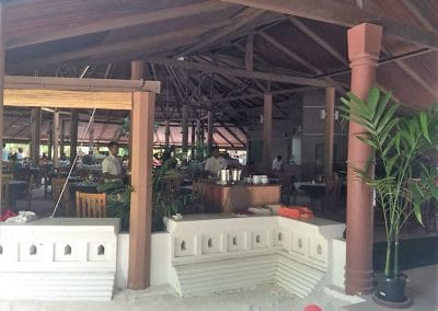 Embudu Restaurant