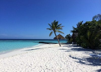 Reisebericht Thulhagiri Island Resort