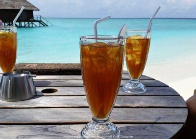 Reisebericht Veligandu Island Resort