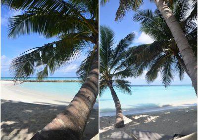 Malediventraum Veligandu