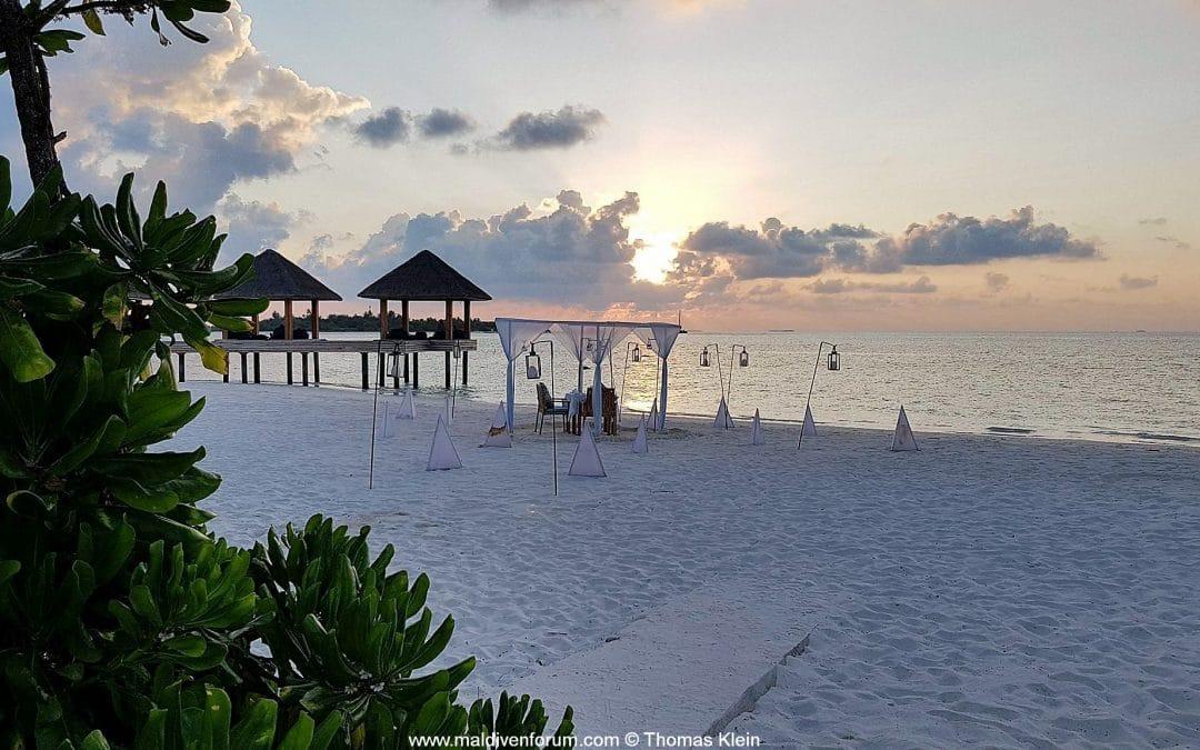 Reisebericht Kudafushi Island Resort & Spa