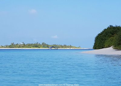 Kudafushi Ausblick
