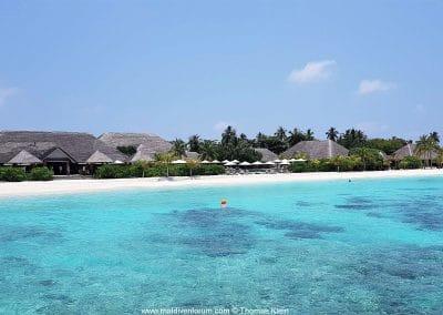 Kudafushi Restaurant und Bar