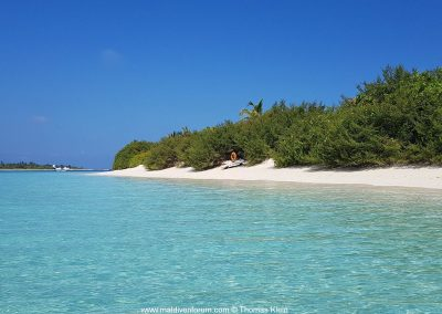 Kudafushi Strand