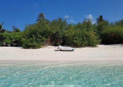 Kudafushi Strand Liege