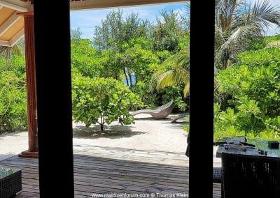 Kudafushi Beachbungalow
