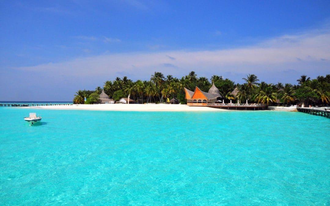 Thulhargiri Island Resort & Spa