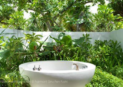 Fairmont Sirru Fen Fushi Beachvillas