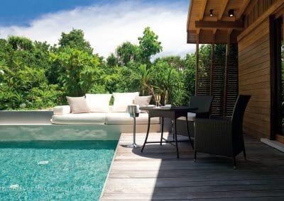 Park Hyatt Maldives Hadahaa Pool Villa