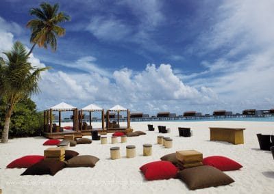 Park Hyatt Maldives Hadahaa Main Beach