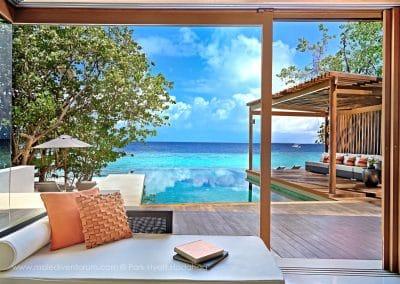 Park Hyatt Maldives Hadahaa Deluxe Park Pool Villa