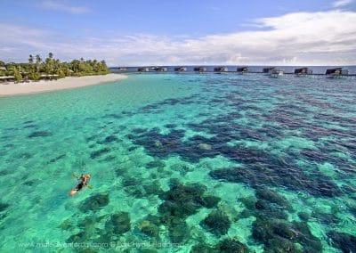 Park Hyatt Maldives Hadahaa Island Beach Lagoon