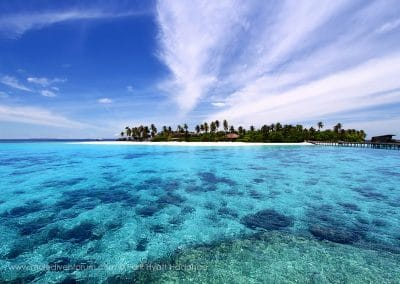 Park Hyatt Maldives Hadahaa Island