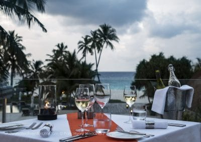 Park Hyatt Maldives Hadahaa Outdoor-Private-Dining
