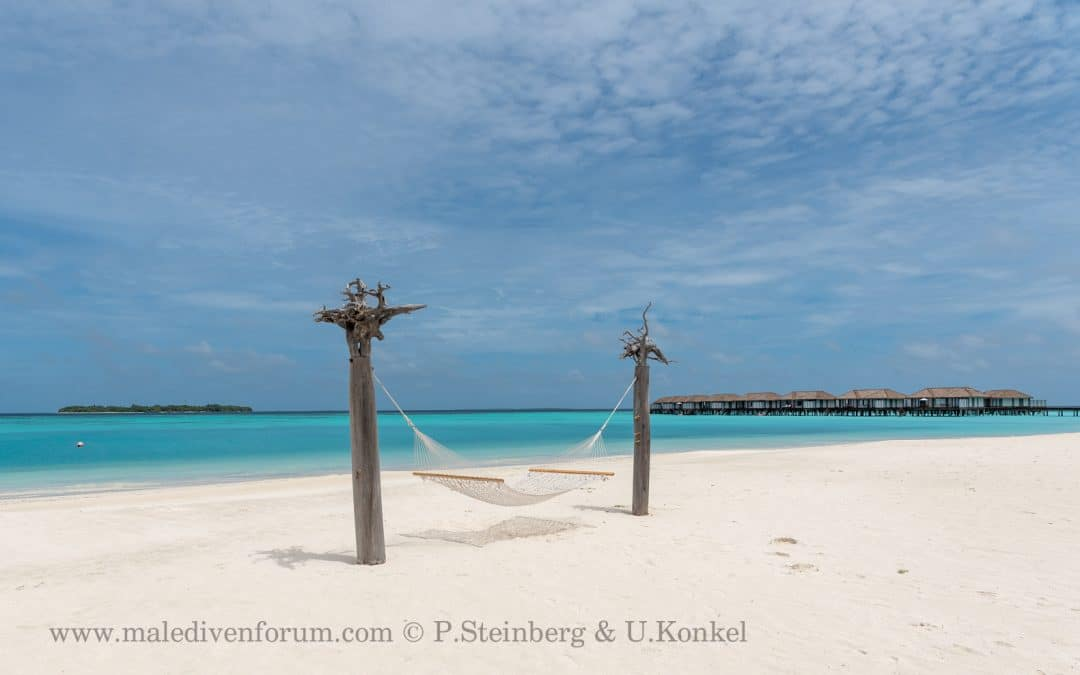 Beach Noku Maldives