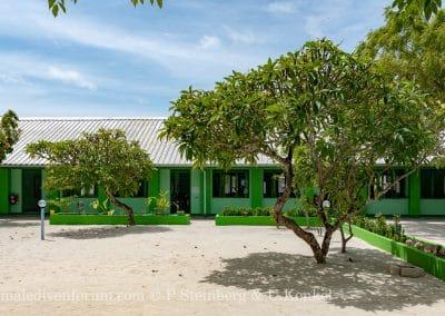 Noonu Atoll School Manadhoo