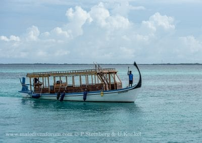 Watersportcenter Noku Maldives