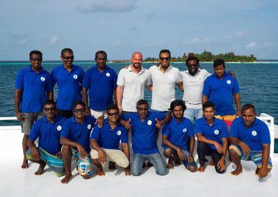 MV Eco Blue Crew