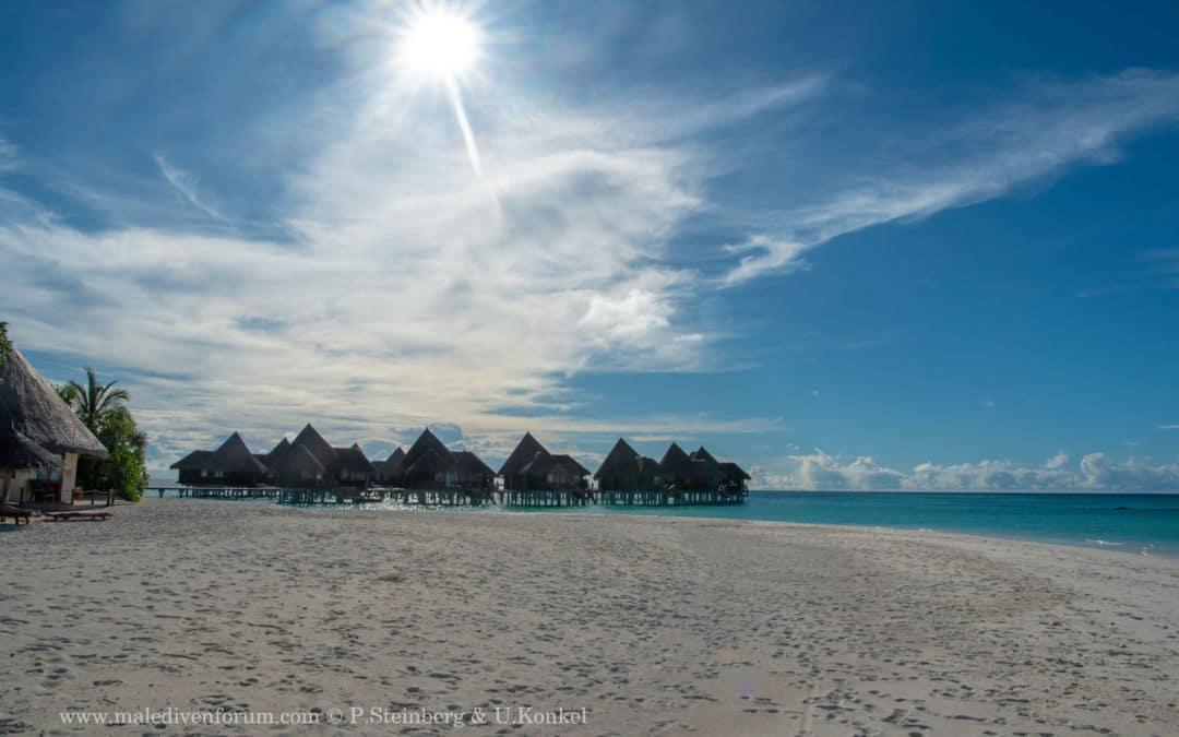 Reisebericht Coco Palm Dhuni Kolhu